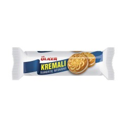 Ulker Sandwich Biscuit w/cream 69 gr