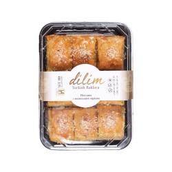 Dilim Baklava with walnut, 400 g