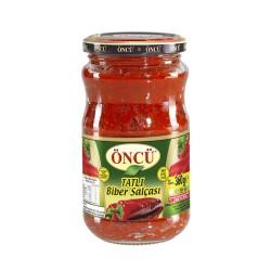 Oncu Pepper Paste 360 gr