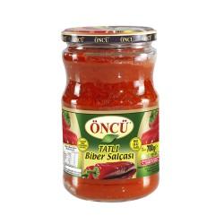 Oncu Pepper Paste 700 gr
