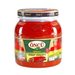 Oncu Pepper Paste 1650 gr